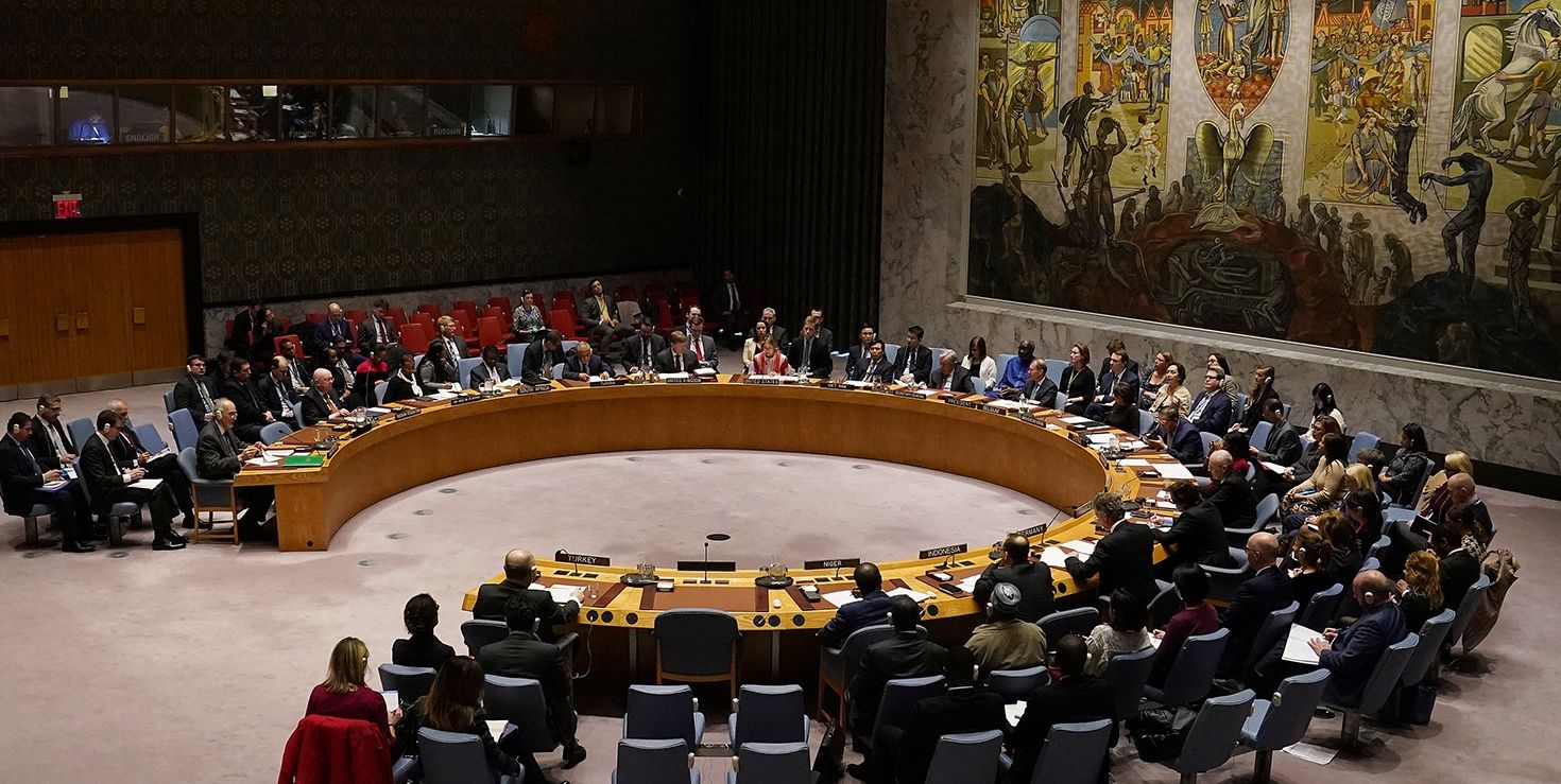 UNSC Welcomes Role of CNDH Regional Commissions in Laayoune and Dakhla